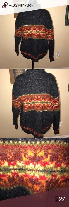 Super warm Abercrombie & Fitch sweater Super warm Abercrombie & Fitch sweater Abercrombie & Fitch Sweaters Cowl & Turtlenecks