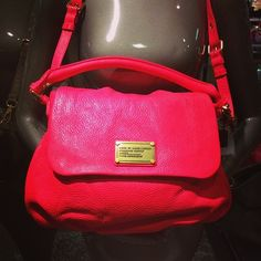 I have a crush on you. @VanillaInVogue #fashion  (at Nordstrom) #marcjacobs