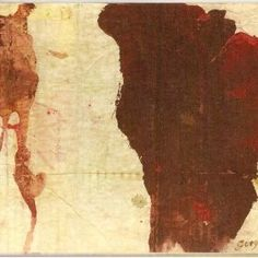 Gotye: Like Drawing Blood