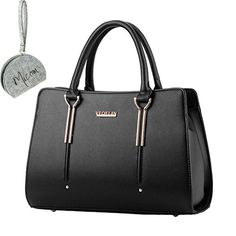 Micom 2016 Summer Womens Pure Color Patent Leather Boutique Tote Bags Top  Handle Handbag   Read more at the image link. b6b6104608541
