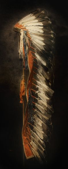 Till The Next Go Round by Kyle Polzin Native American Indian Western Art Print