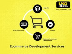 UXD Media provides custom e-commerce development services to startups and business houses that are believe in building great online experience. We have great team with more than years' experience… Drupal, Startups, Ecommerce, Houses, Business, Building, Homes, Buildings, Store