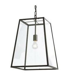 Eldridge Pendant: This beautifully composed light fixture  enhances both traditional and modern décor.