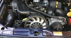 1993 Porsche 911 / 964 Carrera - 911 964 Jubiläum 30 Jahre 911*german car*first paint*perfect*new service