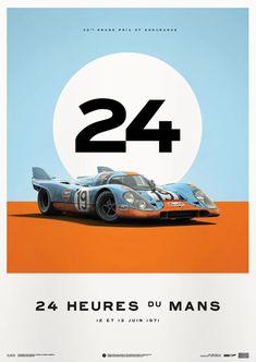 These Automobilist car posters are worth ordering Emblem Logo, Bugatti, Cool Car Drawings, Automobile, Car Illustration, Car Posters, Porsche Cars, Automotive Art, Vintage Racing