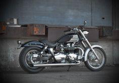 Triumph Bonneville Solo Seat   Triumph Forum: Triumph Rat Motorcycle Forums > Classic Triples ...