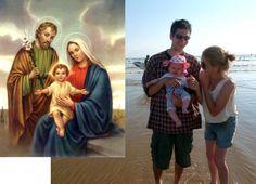 PARECIDOS RAZONABLES Nick - Sagrada Familia