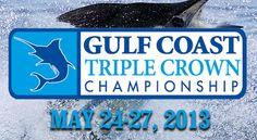 Gulf Coast Triple Crown Championship at The Wharf Orange Beach!