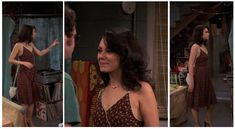 Jackie Burkhart's Closet | I took a different direction with the dress...