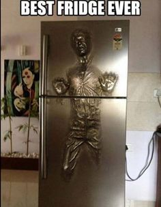 I will own this refrigerator one day!!!