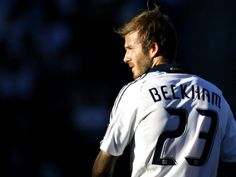 David Beckham Succesful Player - HD Wallpapers - Free Wallpapers - Desktop Backgrounds