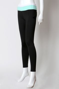 3d02584f5c COMPRESSION LEGGINGS WITH SIDE POCKET $21.50 21st, Clothes For Women,  Fitness, Leggings,