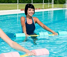 Just add water workouts