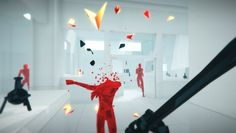 Superhot, Dead By Daylight, The Banner Saga, And More Coming To Xbox Game Pass - Game Informer www. Xbox Games, Fun Games, Awesome Games, Banner Saga, Game Informer, Game Mechanics, Game Pass, First Person Shooter, One And Other