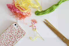 Lotts and Lots   DIY and creative living for the modern maker: Spring gift wrapping