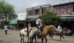 Fogón Rural  : NIÑO DE CAMPO ARGENTINO