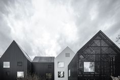 Frederiksvej Kindergarten designed by Danish architects COBE