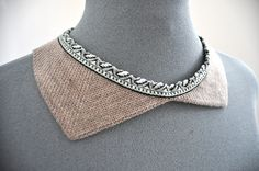 Pandora Jewelry OFF!>> Collars A/W 2011 by Amy Lawrence via Behance Pandora Necklace, Pandora Bracelets, Pandora Jewelry, Cheap Clothes Online, Online Clothing Stores, Tribal Trends, Collar Designs, Collar Pattern, Fashion Books