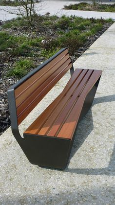 Exterior benches   Street furniture   Karma   Concept Urbain. Check it out on Architonic