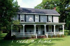 I need a home