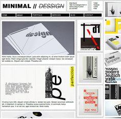 Minimal Theme    Minimal Theme is a perfect WordPress Theme for any designer looking to create unique portfolio showcase.