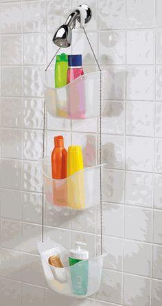 50 Brilliant Dorm Bathroom Decorating Ideas - My Design Fulltimetraveler Dorm Bathroom, Modern Bathroom Decor, Small Bathroom, Shared Bathroom, College Bathroom, Bath Decor, Bathroom Ideas, Plastic Bottle Crafts, Recycle Plastic Bottles