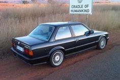 BMW Super Bild Of The Day: E30 333i