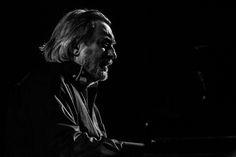 """Andrzej Jagodziński. Koncert """"Gramy dla Marka"""". 21.11.15 /Filip"""