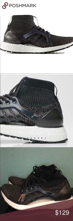 091ea0e60 Adidas Ultraboost All Terrain Black White NEW Brand new. I do not have the  original