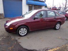 Check out this 2006 Ford Focus ZX4 SE Only 90k miles. Guaranteed Credit Approval or the vehicle is free!!! Call us: (203) 730-9296 for an EZ Approval.$7,995.00.