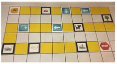 Scenariusz 1 - Propozycje zabaw rozwijających kompetencje matematyczne dzieci – Wiki Mistrzowie Kodowania Scrabble, Games, Gaming, Toys