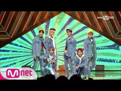 [NCT Dream - Dunk Shot] Comeback Stage | M COUNTDOWN 170209 EP.510 - YouTube