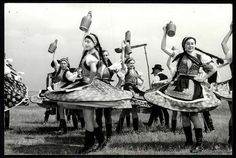 Folk Costume, Costumes, Old Photography, Folk Dance, Serbian, Eastern Europe, Hungary, Places To Visit, Fair Grounds
