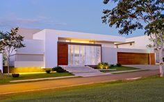 Casa da Piscina #facade