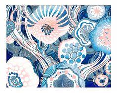 slow sleep Printmaking, Sleep, Tableware, Art, Art Background, Dinnerware, Tablewares, Kunst, Printing