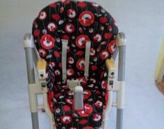 Browse unique items from BAJAJAteam on Etsy, a global marketplace of handmade, vintage and creative goods. Peg Perego, Highchair Cover, The Originals, Unique, Creative, Handmade, Etsy, Vintage, Hand Made