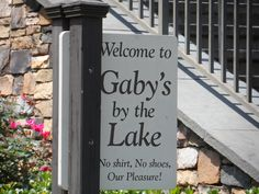 Gabby's @ Lake Oconee