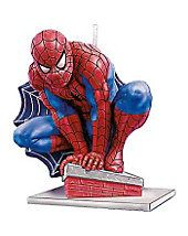 Learn how to make a Spiderman cake with homemade fondant and a cake mix or your favorite homemade cake recipe! Perfect for Spiderman parties! Spiderman Theme Party, Spiderman Party Supplies, Superhero Birthday Party, Man Birthday, Avengers Birthday, Birthday Cake, 5th Birthday Party Ideas, Birthday Parties, Candle Molds