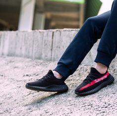 adidas yeezy boost 350 x supreme women