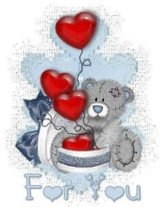 Tatty Teddy, Hug Pictures, Teddy Bear Pictures, Teddy Bear Quotes, Emoji Wallpaper Iphone, Hug Quotes, Blue Nose Friends, My Beautiful Friend, Cute Teddy Bears