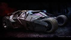 THE Batmobile ;)