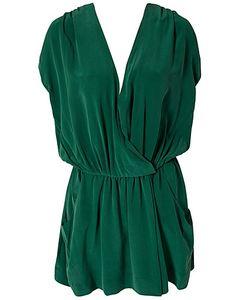 Dress from BY MARLENE BIRGER