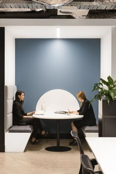 Space&Co Coworking Offices - Melbourne - Office Snapshots