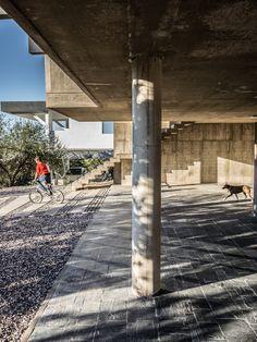 Galería de Casa en La Rufina / Santiago Carlos Viale + Daniella Beviglia - 9