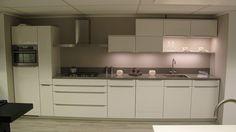 Keukenloods.nl - Maxi-line