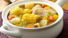 Los mejores platos de la comida caribeña ►https://goo.gl/yJgAxc #Gastronomía #Recetas