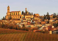 Vignale Monferrato, Piemonte