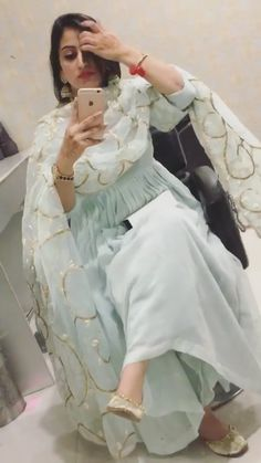 Best 12 Indian kurta dress With Pent Dupatta Tunic Set blouse Combo Ethnic Bottom – SkillOfKing.Com Pakistani Dress Design, Pakistani Dresses, Indian Dresses, Indian Outfits, Embroidery Suits Punjabi, Embroidery Suits Design, Designer Party Wear Dresses, Kurti Designs Party Wear, Kurta Designs Women