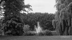Herdenkingspark Westgaarde #Amsterdam #Summer