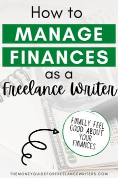 Starting a freelance writing business can be overwhelming. Now you have to worry about taxes, invoicing, saving for retirement, and all the financial to-dos of a freelance writing business?! This guide walks you through how to start managing your money confidently and bring home more for you and your family. | Money Guide for Freelance Writers | Starting a Sucessful Freelance Writing Business